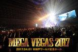 MEGA VEGAS 2017