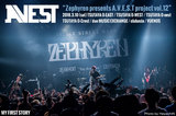 Zephyren presents A.V.E.S.T project vol.12