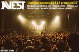 Zephyren presents A.V.E.S.T project vol.13