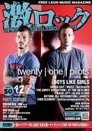 TWENTY | ONE | PILOTS