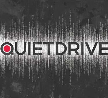 QUIETDRIVE、2年ぶりとなるフルアルバムを発売
