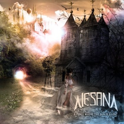【今週の注目リリース】ALESANA、IWABO、SEVENなどニュー・アルバム、EVANESCENCE新譜デラックス・エディション