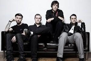 THE GASLIGHT ANTHEMが、ニュー・アルバムのタイトルを発表。リリースは夏を予定。