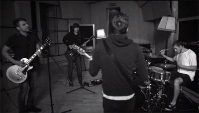 UK産ポスト・ハードコア・バンドWE ARE THE OCEAN、Vo脱退後初の新作アルバムから「The Road」のミュージック・ビデオを公開!