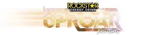 アメリカで開催のRockstar Energy Drinkがサポートするラウドロック・フェスUproar Festivalに、ALICE IN CHAINS、JANE'S ADDICTIONらが出演決定