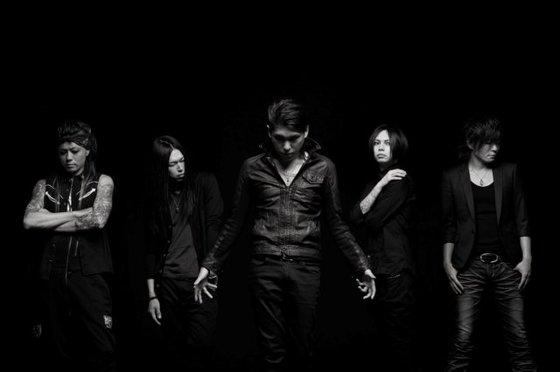 lynch.、8/14に『EXODUS-EP』をリリース決定!トレーラー映像、最新アーティスト写真も公開!
