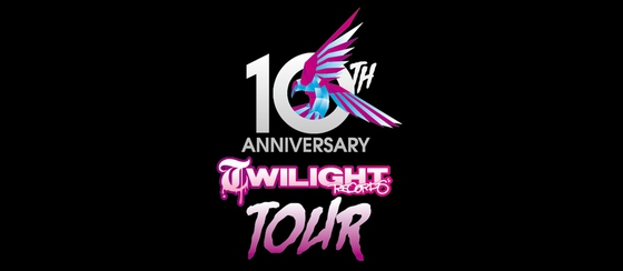 ATTACK ATTACK!、THE CABなどをリリースしてきたTWILIGHT RECORDSが、8月に10周年記念ツアーを開催!出演バンドにQUIETDRIVE、CASH CASH、FACT、FIVE NEW OLDら発表!