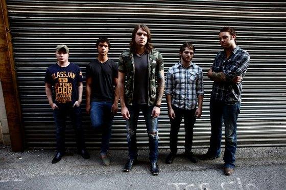 OH, SLEEPER、元PERIPHERYのヴォーカルSabolをゲストに迎えて制作した新曲「The Pitch」のリリック・ビデオを公開