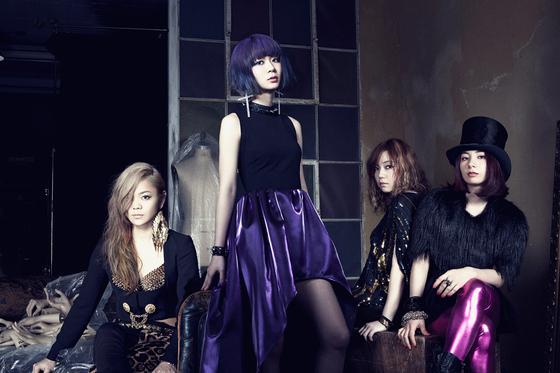 FLiP、本日3rdアルバム『LOVE TOXiCiTY』をリリース!今夜20時より配信されるUSTREAM番組にて、アルバムのリード・トラック「カミングアウト」のMVを初公開!
