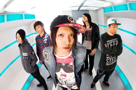 "ARTEMA、fade、HER NAME IN BLOODらが出演!11月に横浜、さいたま、千葉にて""Louder than Bomb vol.1""開催決定!"