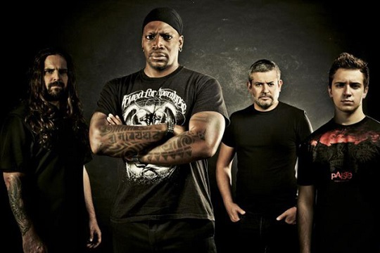 SEPULTURA、ニュー・アルバム『The Mediator Between The Head And Hands Must Be The Heart』のトレーラー映像を公開!