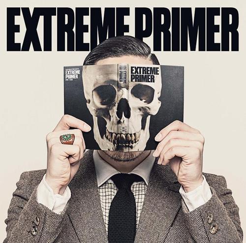 本日店着日!激ロック監修によるエクストリーム・ミュージック・コンピ『激ロック presents EXTREME PRIMER』いよいよリリース!