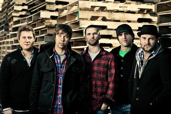 メタルコア・シーン最重要バンドAUGUST BURNS RED、7月にリリースした2年ぶりのニュー・アルバム『Rescue & Restore』より「Provision」のMVを公開!