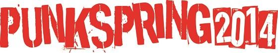 PUNKSPRING 2014、来年3月に開催決定!BAD RELIGION、SiM、coldrain、10-FEETら第1弾ラインナップ発表!