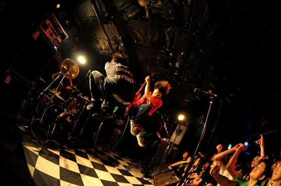 SHANK、明日リリースの3rdフル・アルバムを引っ提げ全国ツアーを1月より開催!ゲスト・バンドにSECRET 7 LINE、TOTALFAT、EGG BRAIN、FOUR GET ME A NOTSら決定!