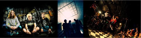 "dustbox、Hawaiian6、SHANK出演!3/9にSTUDIO COAST11周年記念イベント""MRF""開催決定!"