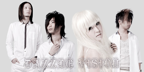 EVANESCENCE 東京・名古屋公演にDazzle Visionの出演が決定!