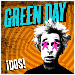 Green Day  Greenday iTRE!  Amazoncom Music