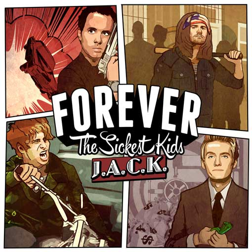 forever the sickest kids624������������jack����