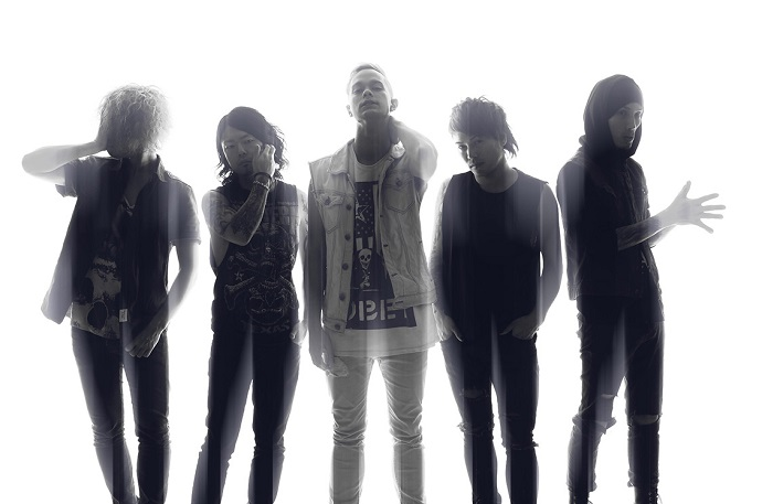 coldrain、6/18に3rdミニ・アルバム『Until The End』リリース決定!