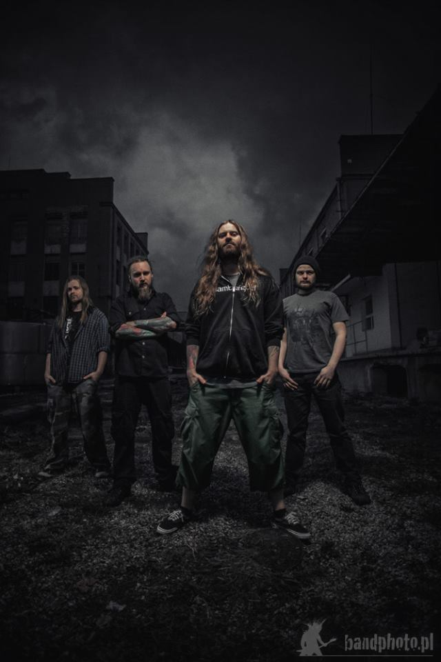 ポーランド出身エクストリーム・デス・メタル・バンドDECAPITATED、9/26リリースのニュー・アルバム『Blood Mantra』より新曲の音源公開!