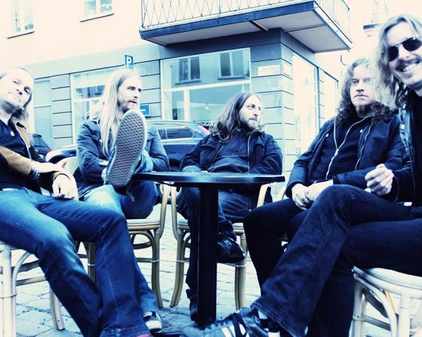 スウェーデン産プログレッシヴ・メタルの至宝 OPETH、最新アルバム『Pale Communion』より「Elysian Woes」のMVを公開!