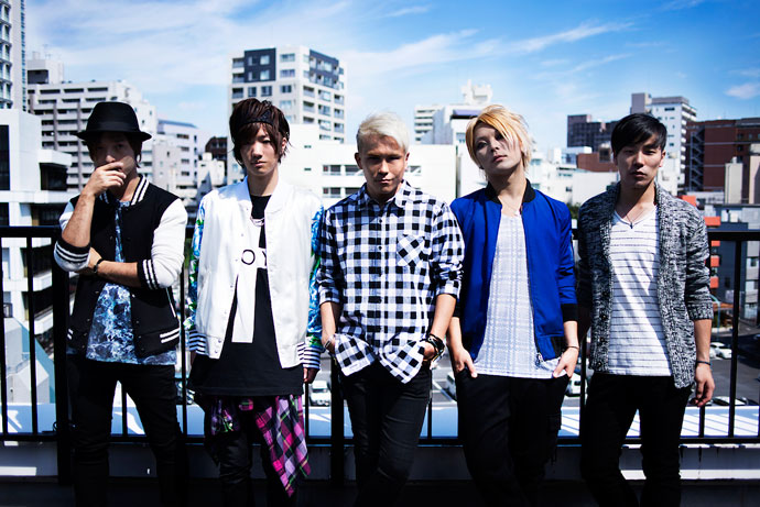 ALL OFF、1stフル・アルバムより「Fly Fly Fly」のミュージック・ビデオ公開!ワンマン含む東名阪ツアー・ファイナル・シリーズは3/21より一般発売スタート!