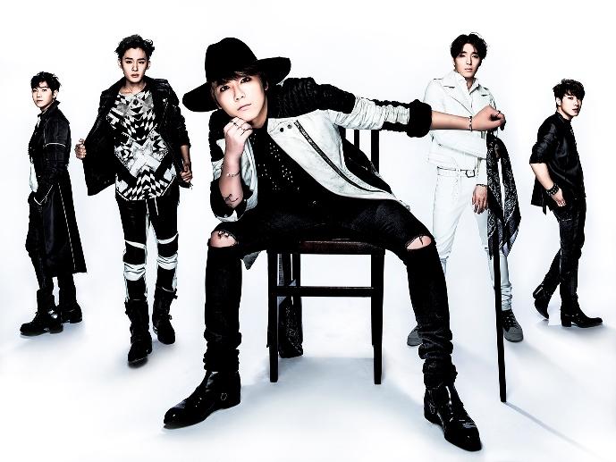 ONE OK ROCKのTaka × FTISLANDの共作曲「Primavera」のMV公開!カリスマ・モデル、玉城ティナも出演!