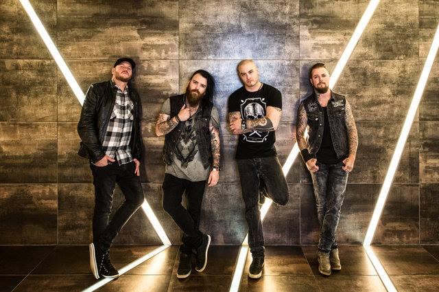 SONIC SYNDICATE、Karin Axelsson(Ba)が脱退し、新ベーシストとしてDEGRADEADのMichel Bärzénが決定!最新アルバムより「Diabolical Work Of Art」のMV公開!
