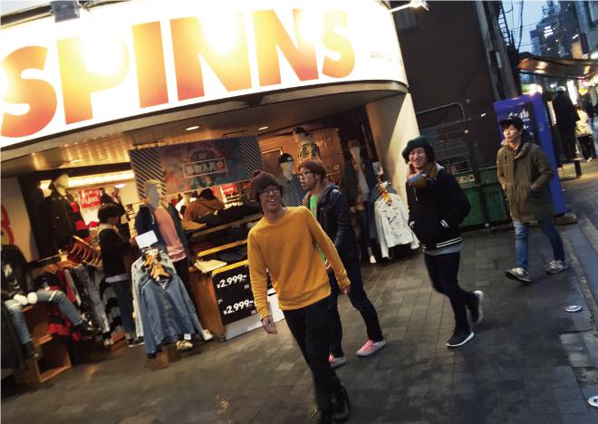 """PAN、4/12の""""パンの日""""に3年ぶりとなるフル・アルバム『PANJOY!!!』リリース決定! 全国ワンマン・ツアーも開催!"""