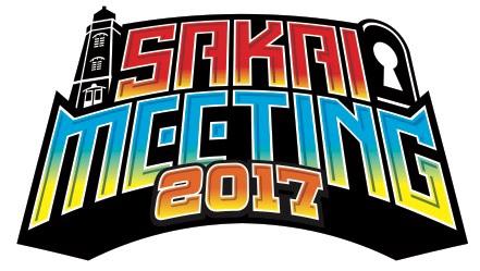 """SAKAI MEETING 2017""、第2弾アーティストに10-FEET、ロットン、HAWAIIAN6、BUZZ THE BEARS、OATら決定!"