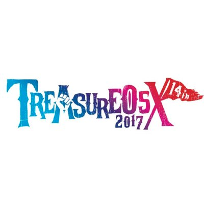 """TREASURE05X 2017""、最終出演アーティストにCrossfaith、9mm、BAND-MAIDら決定! ライヴハウス公演追加も!"