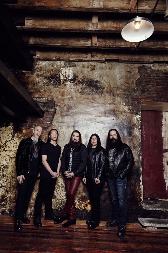 DREAM THEATER、9月にジャパン・ツアー開催決定! 名盤『Images And Words』完全再現+αが実現!