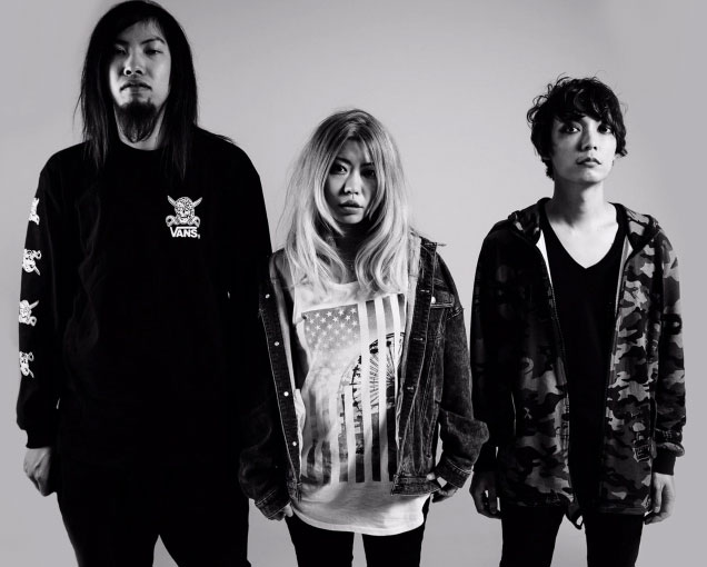 GREEN EYED MONSTER、3/14ニュー・シングル『HELLO』配信リリース&会場限定でCD販売!