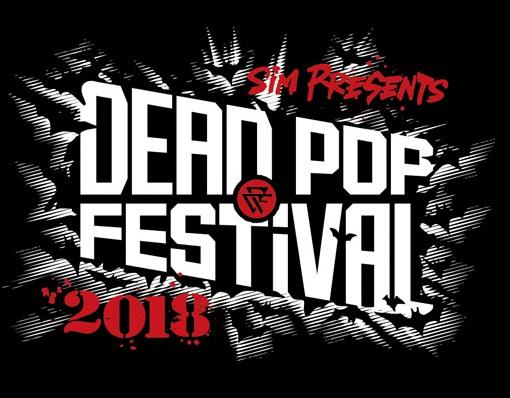 "SiM主催野外フェス""DEAD POP FESTiVAL 2018""、第1弾出演アーティストにヘイスミ、dustbox、オーラル、ヤバT、岡崎体育、ビーバー決定!"