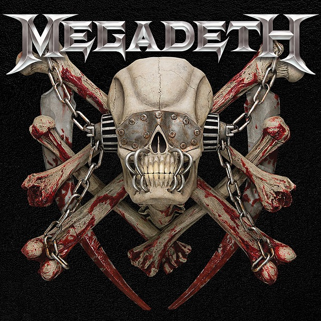 MEGADETH、6/6リリースの1stアルバム新装盤『Killing Is My Business...And Business Is Good! -The Final Kill』トレーラー映像公開!