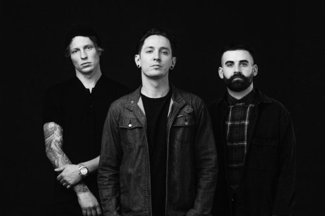 THE WORD ALIVE、最新アルバム『Violent Noise』の全曲音源公開!