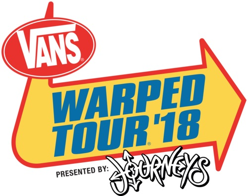 "SIMPLE PLAN、TONIGHT ALIVE、ASKING ALEXANDRIA、AUGUST BURNS RED、ISSUESら51組参加!""Vans Warped Tour""コンピレーション・アルバムが6/22にリリース決定!"
