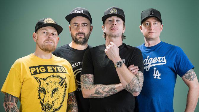 スウェーデンのメロディック・パンク・バンド MILLENCOLIN、2/15リリースのニュー・アルバム『SOS』より「Nothing」音源公開!