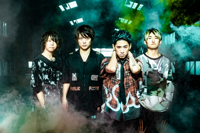 "ONE OK ROCKら参加!""ENRICH YOUR LIFE WITH METRO SONGS""第5弾を実施!"