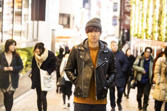 SEPTALUCK、4/4に配信限定シングル『Never Looking Back』リリース決定!リリース・パーティー&東名阪ツアー開催も!