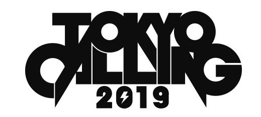 """サーキット・イベント""""TOKYO CALLING 2019""""、9/14-16に新宿、下北沢、渋谷にて開催決定!"""
