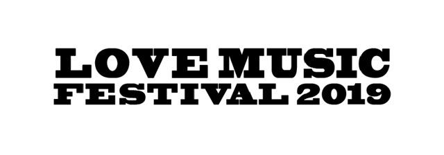 """6/1-2幕張イベントホールにて開催""""LOVE MUSIC FESTIVAL 2019""""、最終出演者にSiM、The BONEZ、DJライブキッズあるある中の人ら9組決定!"""