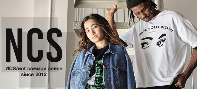 NOT COMMON SENSEを大特集!ヴィンテージのLevi'sデニム・ジャケットを使用した一点物のアイテムやバーバリー・チェック生地を採用したシャツなど新作続々入荷中!