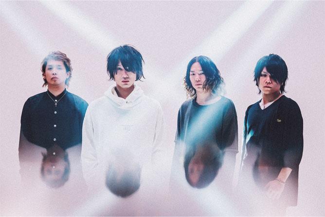 NoisyCell、11/27リリースのニュー・アルバム『8.』より「閃光」音源公開!