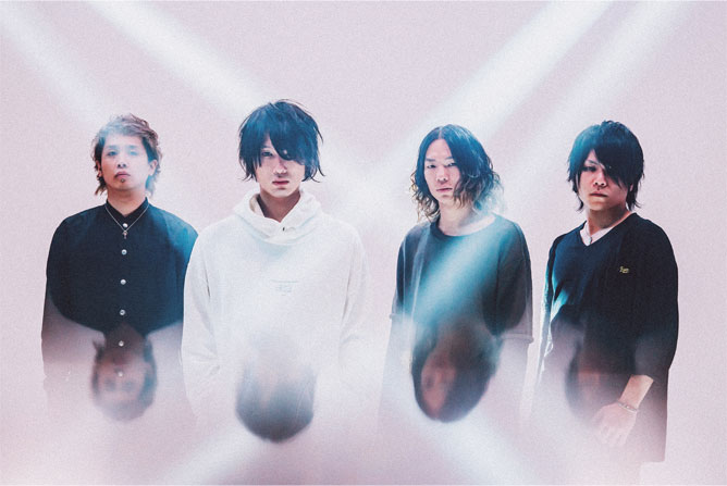 NoisyCell、11/27リリースのミニ・アルバム『8.』より「The Sun」MV公開!