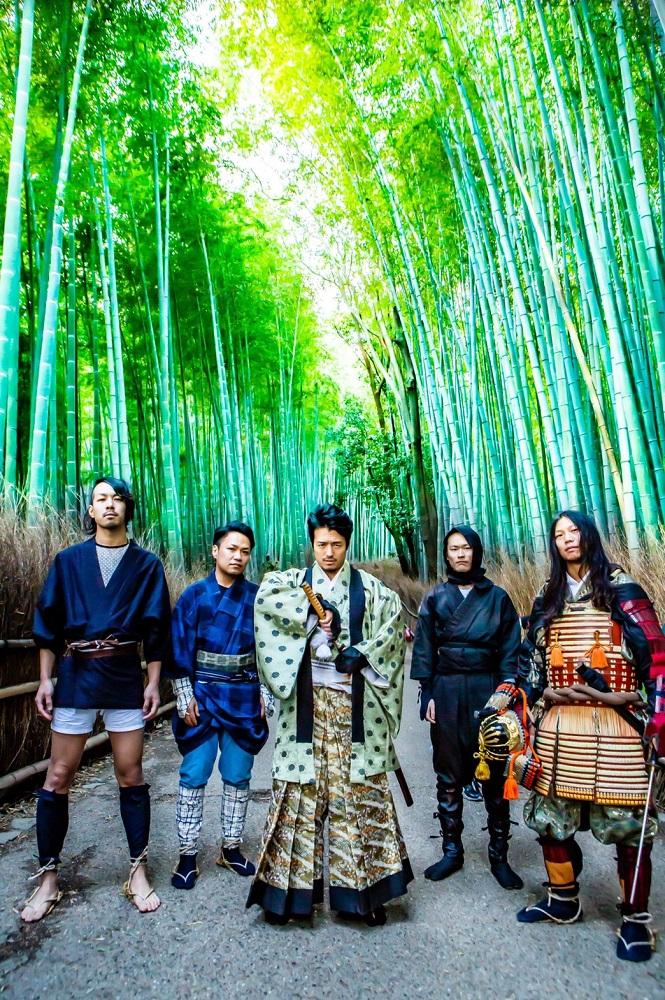 Crystal Lake、最新フル・アルバム『HELIX』収録曲「Sanctuary」MV公開!