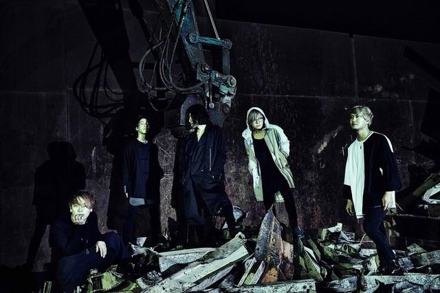 "a crowd of rebellion、新曲「°OD。」がテレビ朝日系""ワールドプロレスリング""8、9月ファイティング・ミュージックに決定!"