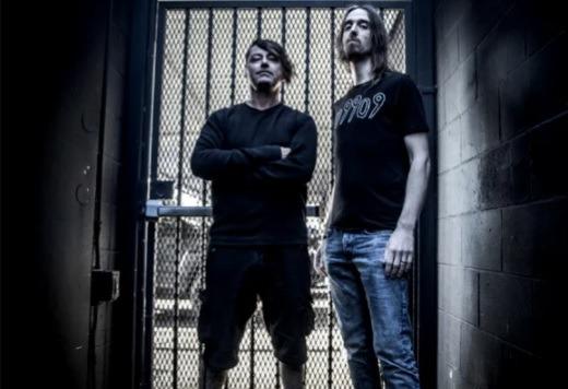 Mitch Harris(NAPALM DEATH)率いる新プロジェクト BRAVE THE COLD、デビュー・アルバム『Scarcity』より「Hallmark Of Tyranny」MV公開!Dirk Verbeuren(MEGADETH/ex-SOILWORK)参加!