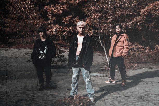 札幌発のオルタナティヴ・バンド CVLTE、新曲「needed you.」本日1/18配信リリース!